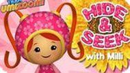 Игра Умизуми 7: Поиски С Милли — Для Девочек