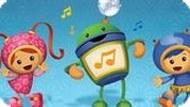 Игра Умизуми 9: Танец