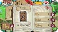 Игра Время Приключений 10: Слепой Фин