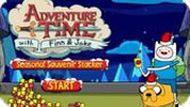 Игра Время Приключений 6: Башня Подарков