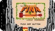 Игра Время Приключений 9: Легенда О Фине
