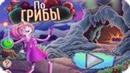 Игра Время Приключений: Грибной Коммандо