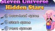 Игра Вселенная Стивена 4: Найди Звёзды