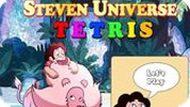 Игра Вселенная Стивена 6: Тетрис