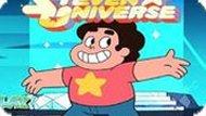 Игра Вселенная Стивена Для Детей