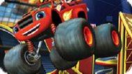 Игра Вспыш И Чудо Машинки 2: Пазл