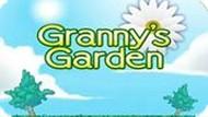 Игра Злая Бабушка 5: Стрелялка