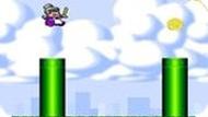 Игра Злая Бабушка 7: Полет