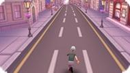 Игра Злая Бабушка Бежит Из Психушки 2 В Париже