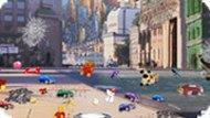 Игра Зверополис: Городская Уборка