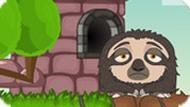 Игра Зверополис: Ленивец Идёт Домой