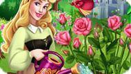 Игра Аврора Выращивает Розы