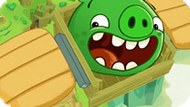 Игра Bad Piggies 2 / Плохие Свиньи 2