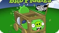 Игра Bad Piggies 2018