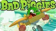 Игра Bad Piggies Hd 3.8 — Плохие Свиньи 3.8
