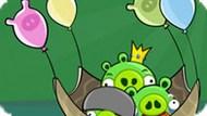 Игра Bad Piggies На Четверых