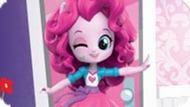 Игра Девушки Эквестрии: Девичник Пинки Пай