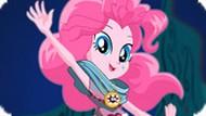 Игра Девушки Эквестрии: Одень Пинки Пай