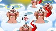 Игра Дядя Деда 7: Ангелы И Дьяволы