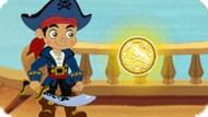 Игра Джейк И Пираты Бродилка: Морская Битва