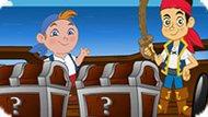 Игра Джейк И Пираты Нетландии 3: Пиратское Казино