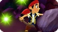 Игра Джейк И Пираты Нетландии: Тайны