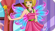 Игра Фейри Тейл Хай 2: Подросток Динь-Динь