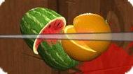 Игра Фруктовый Ниндзя