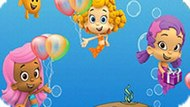 Игра Гуппи И Пузырьки 8: День Рождения
