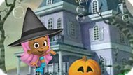 Игра Гуппи И Пузырьки: Хеллоуин
