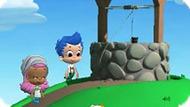 Игра Гуппи И Пузырьки: Сказочное Приключение