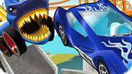 Игра Хот Вилс 2: Бухта Акул