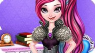 Игра Эвер Афтер Хай: Королева Равен Одевалка — Пинтерест Дива