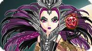 Игра Эвер Афтер Хай: Злая Королева Рейвен