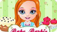 Игра Кондитерская Малышки Барби