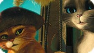 Игра Кот В Сапогах 2: Скрытые Цифры