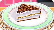Игра Кухня Сары: Банановый Пирог
