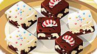 Игра Кухня Сары: Ореховая Помадка
