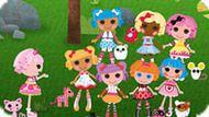 Игра Лалалупси: Парад Дружбы