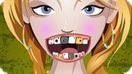 Игра Лечить Зубы: Cьюзи У Стоматолога