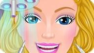 Игра Лечить Зубы: Идеальная Улыбка Барби
