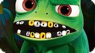 Игра Лечить Зубы Паскалю
