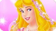 Игра Малефисента: Принцесса Аврора Пазл
