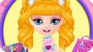 Игра Малышка Барби: Сумка Дисней