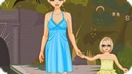 Игра Мама И Малышка