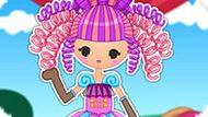 Игра Мир Лалалупси: Стиль Мороженки