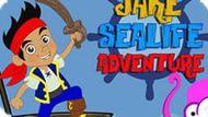 Игра Морское Приключение Джейка