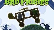 Игра Плохие Свиньи 6: Головоломка