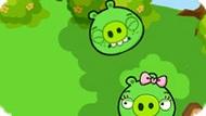 Игра Плохие Свинки 8: Идеальная Пара