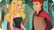 Игра Спящая Красавица Аврора: Квест